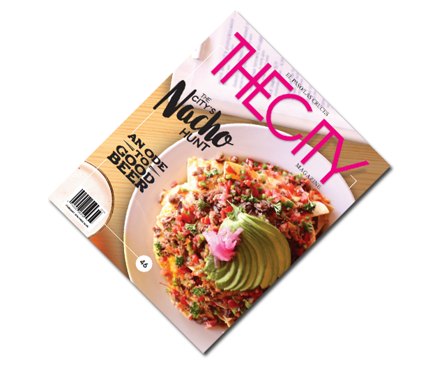 The City Magazine El Paso TX