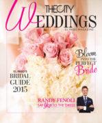 WEDDINGS magazine 2015