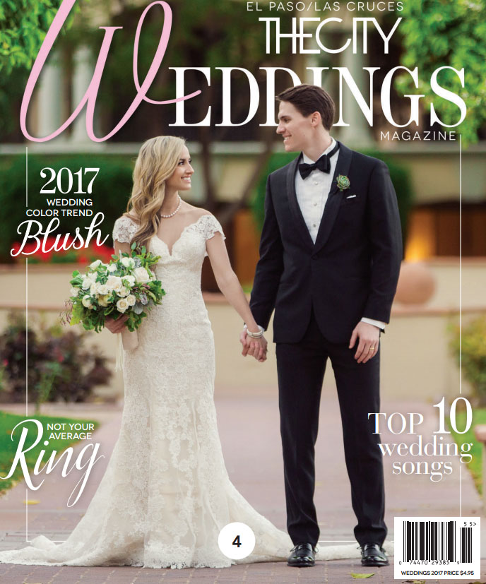 The city weddings the city magazine junglespirit Images