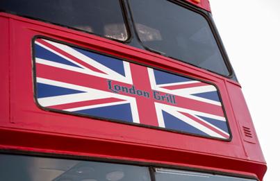 Hidden Gem: London Grill