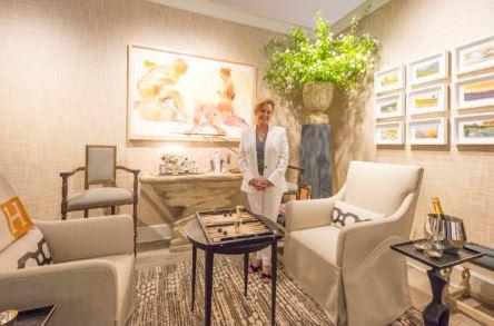 Hamptons Contemporary – The home design + décor show