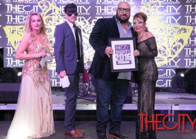 The City Magazine150