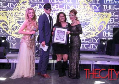 The City Magazine152