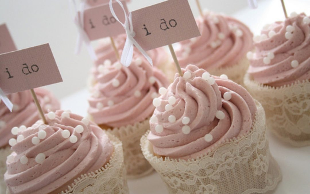 Cupcakes Take the Cake!