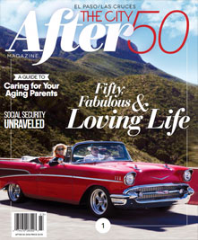 After 50 magazine