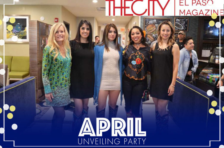 The City Magazine April Launch Pictures