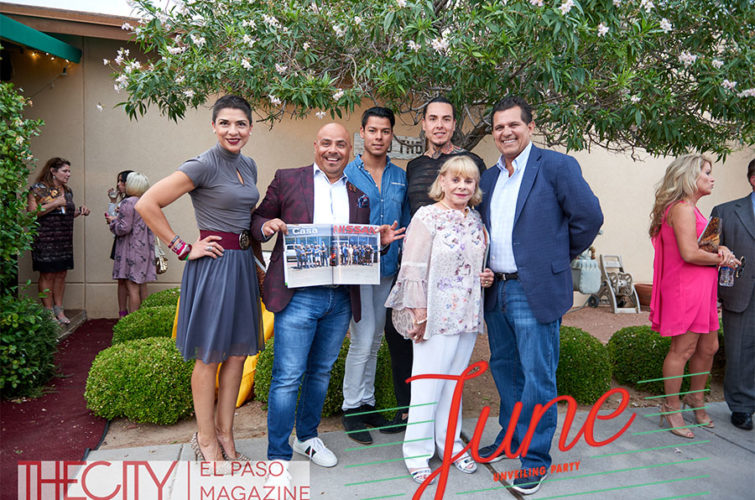 The City Magazine Event Photos June