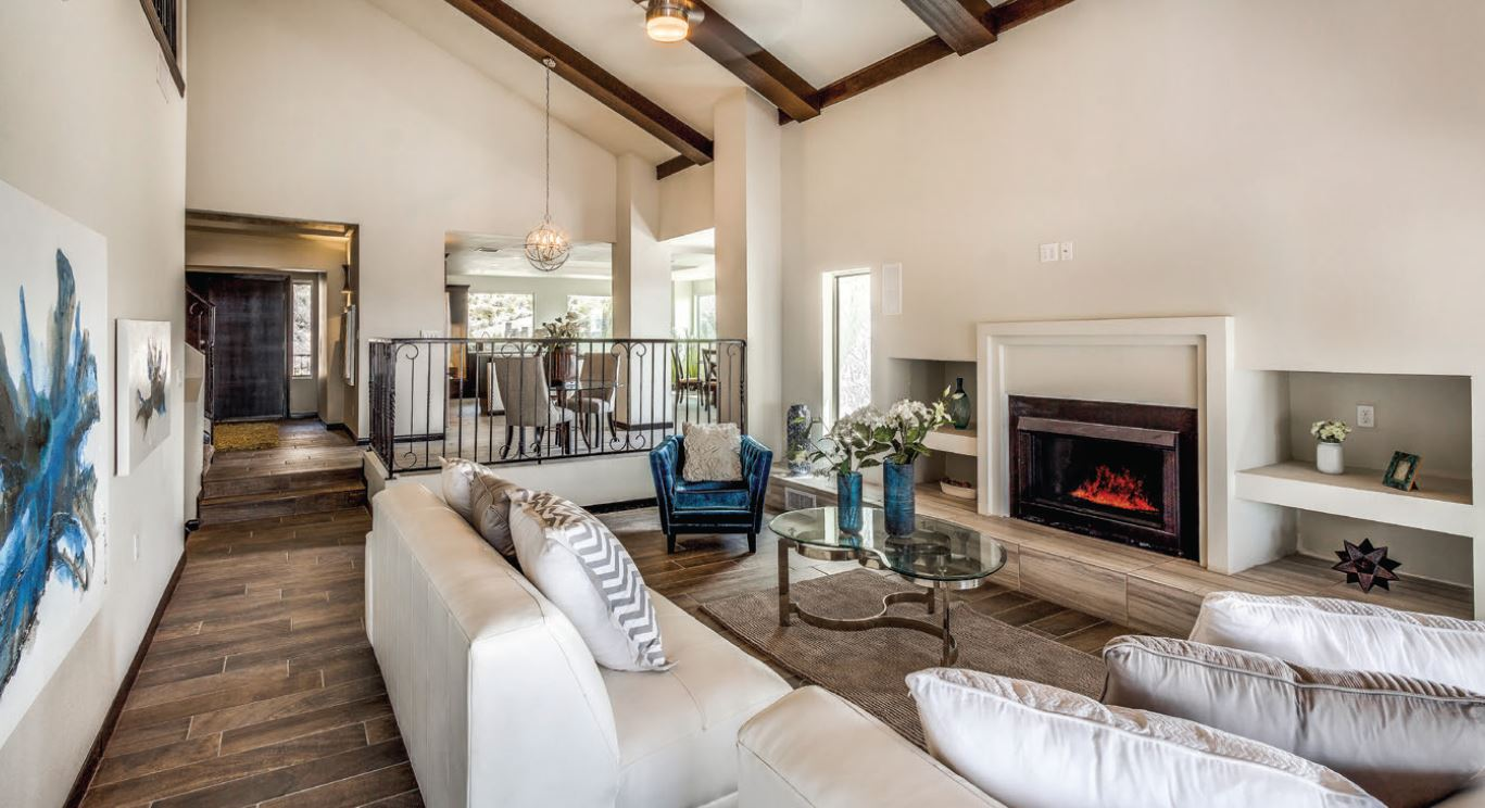 Luxury Living in West El Paso