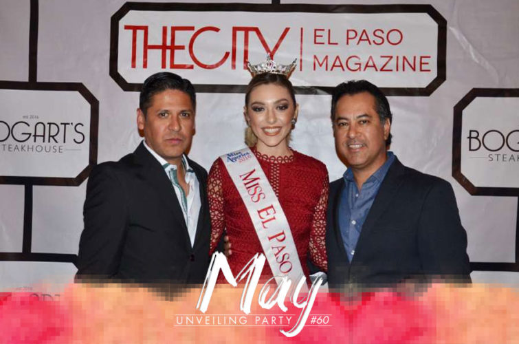 The City Magazine May Launch Pictures