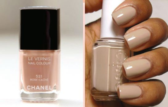 The Best Bridal Nail Polish Shade For Your Skin Tone