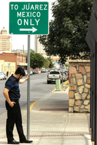 The City Magazine El Paso Dreamer
