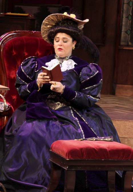 UTEP's The Importance of Being Earnest