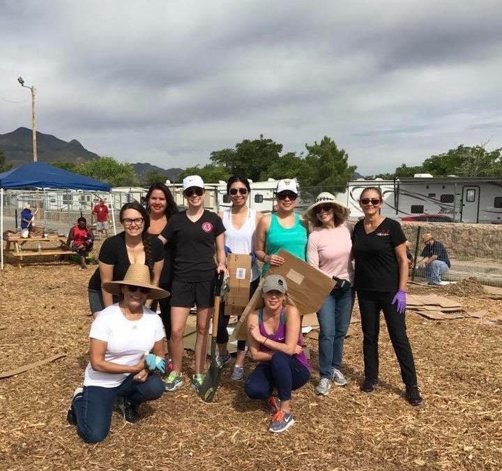 Empowering Women, Improving the Community: Junior League of El Paso, Inc.