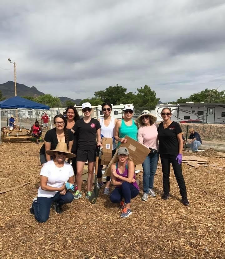 Empowering Women, Improving the Community: Junior League of El Paso, Inc.