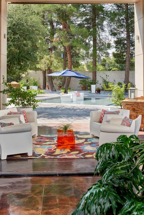 The City Spaces magazine The Arriola Home