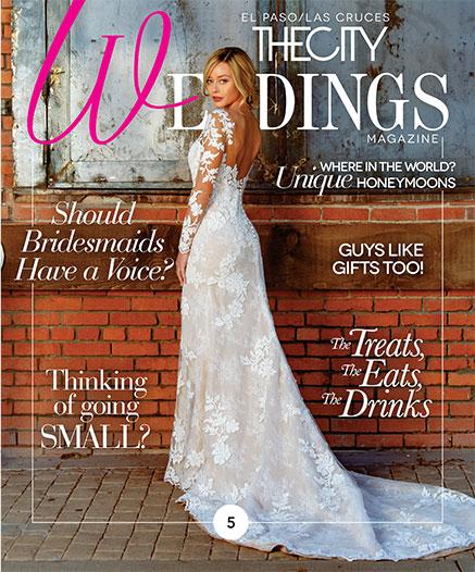 The city weddings the city magazine weddings magazine 2018 junglespirit Images