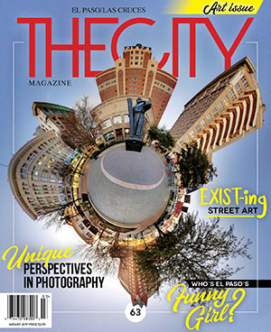 The City Magazine August 2017
