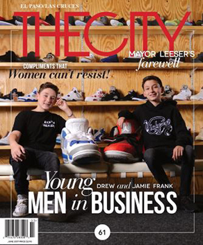 The City Magazine June 2017
