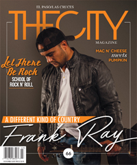 The City Magazine November 2017