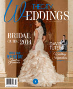 WEDDINGS magazine 2014