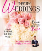 WEDDINGS magazine 2015