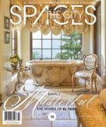 The City Spaces Magazine Winter 2017