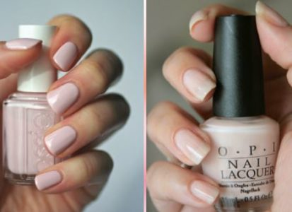 The Best Bridal Nail Polish Shade For Your Skin Tone The City Magazine