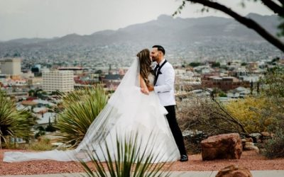 The Wedding of Catherine Coronado and Claudio Ibarra