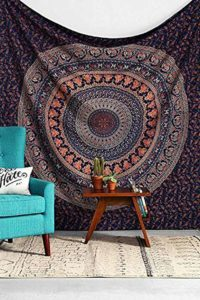 tapestries are out
