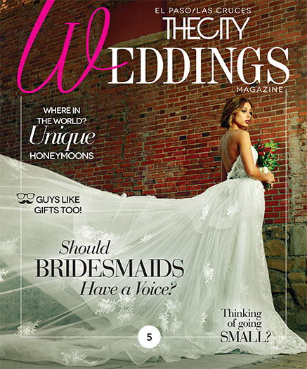 WEDDINGS magazine 2017