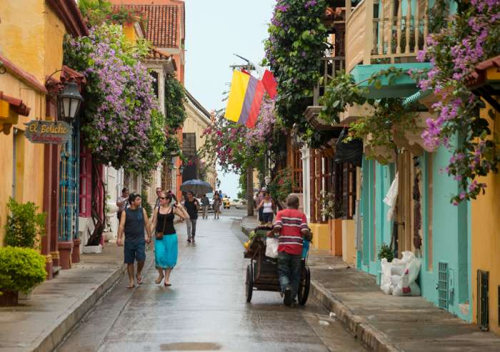 5 Unexpected Honeymoon Spots Around the World