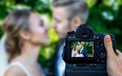 Tips for Stunning Wedding Photos