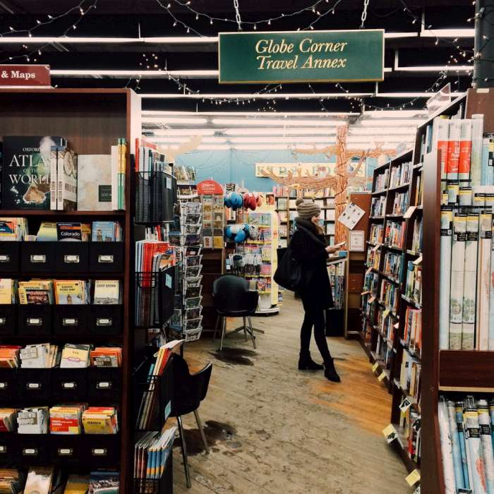 Bookstores Worth the Travel A Travel Affair: The Best Travel Bookstores