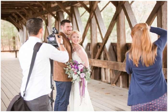 Tips for Stunning Wedding Photos
