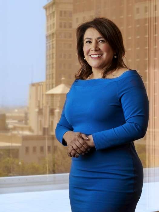 Sylvia Acosta The City Magazine