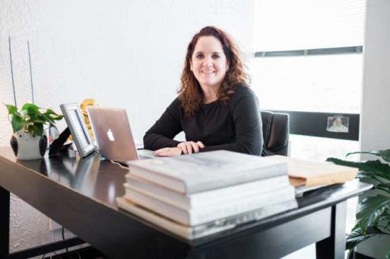 Ellen Ordaz-The City Magazine