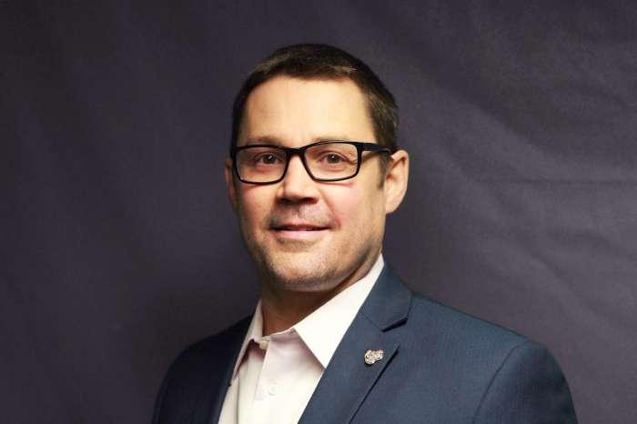 Cory Herman – El Paso Rhinos Head Coach