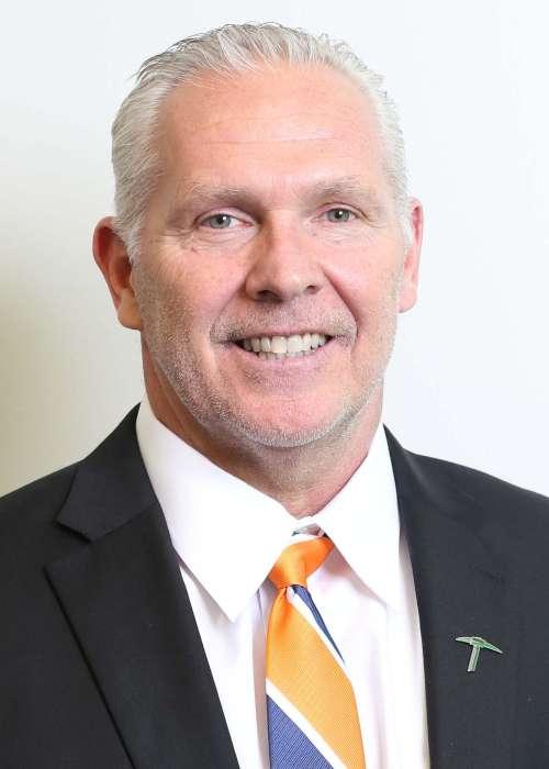 Dana Dimel – UTEP Football Head Coach