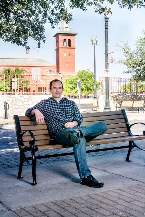 Lane Gaddy – Driven by Devotion for El Paso and Its People