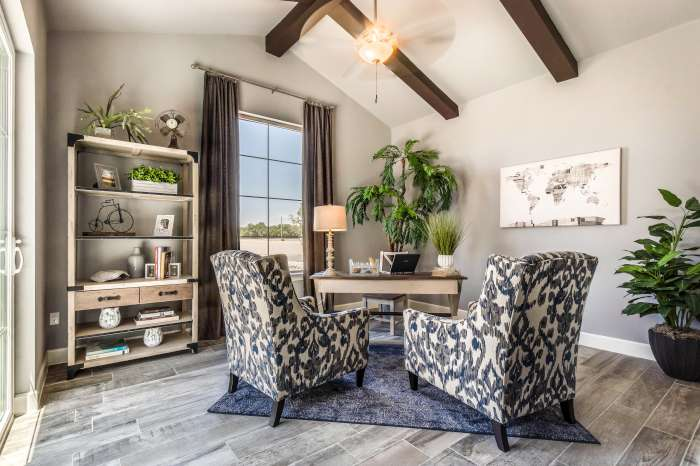 Pacifica Homes - Parade - Spaces Magazine