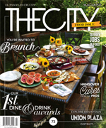 The City Magazine July 2018