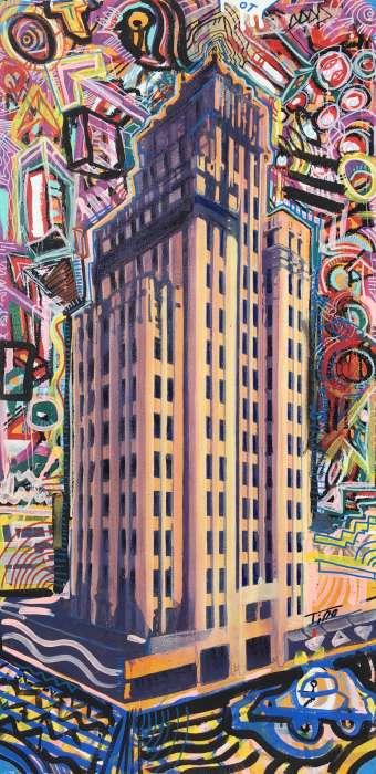 The City Magazine Artist Spotlight
