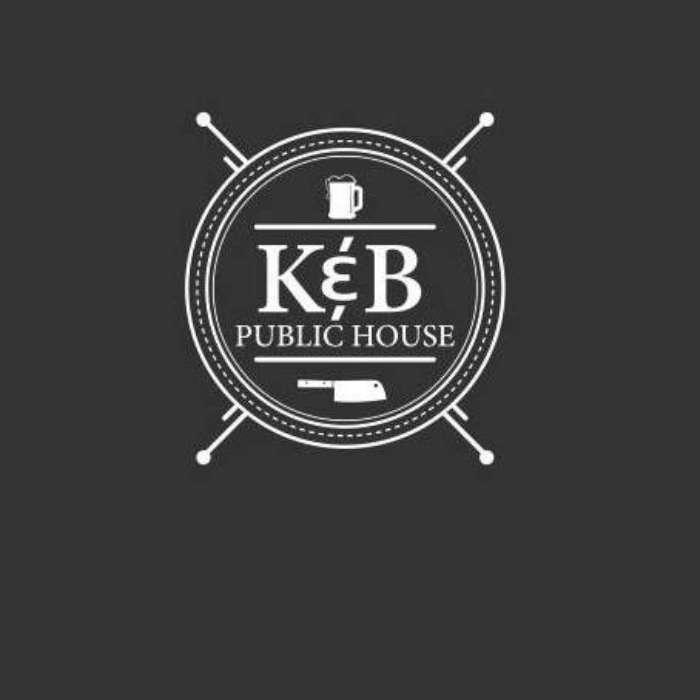 Knife and Barrel Public House The City magazine