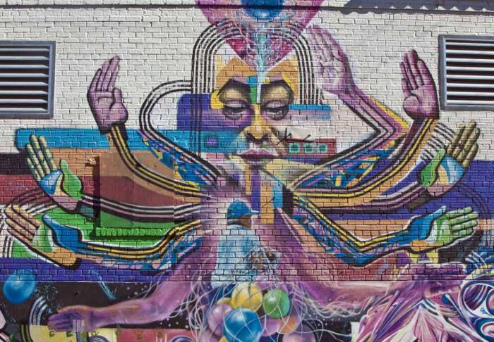 Exploring El Paso Through Its Murals The City Magazine