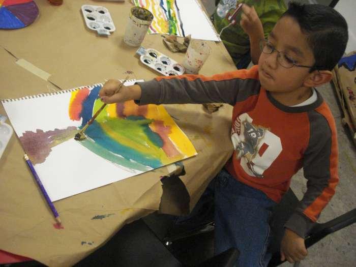 Creative Kids The City Magazine El Paso