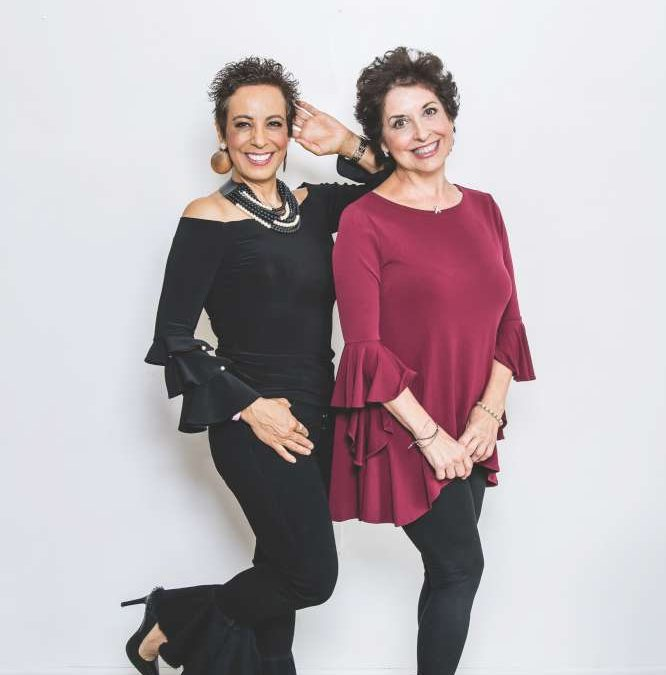 Estela Casas and Felipa Solis – Two Journeys, One Unified Message of Hope