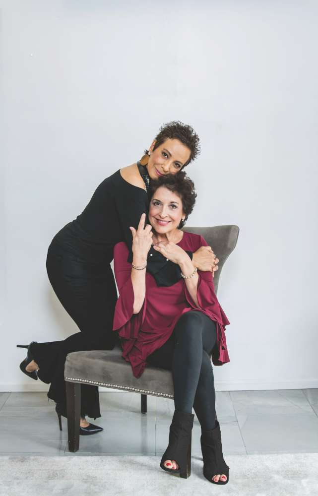 Estela Casas and Felipa Solis – Two Journeys, One Unified Message of