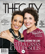 The City Magazine October 2018