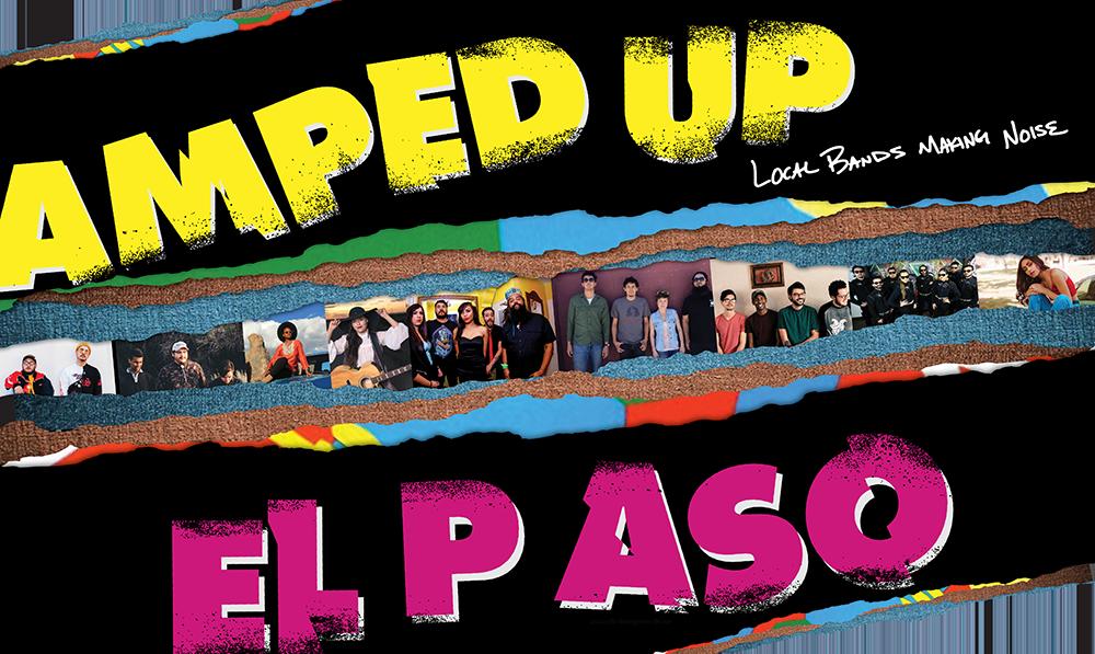 Amped Up El Paso