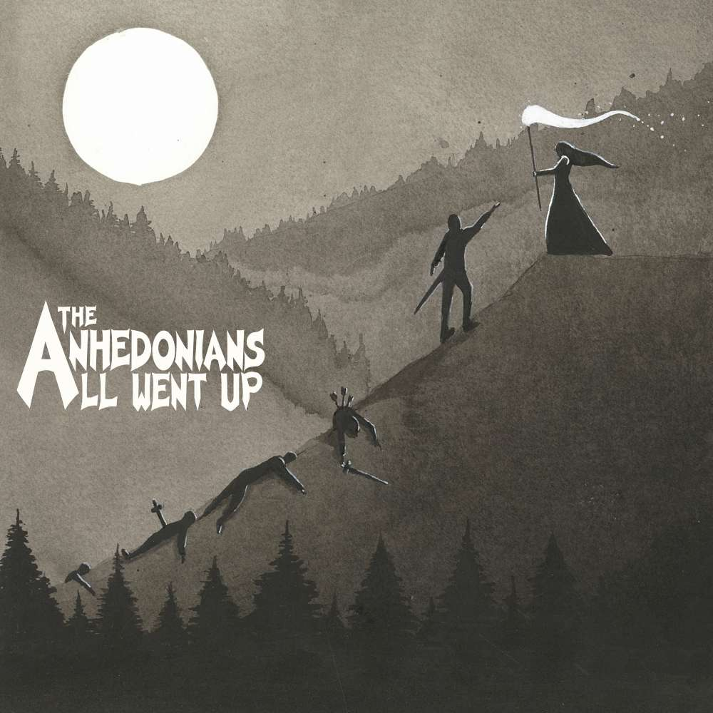 "New Music: Local Band The Andehonians Release ""All Went Up"""